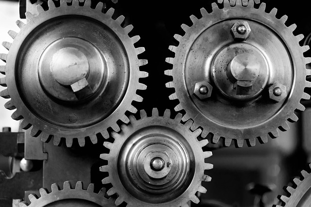 Solving Gearbox & Gear Problems – Neale Consulting Engineers
